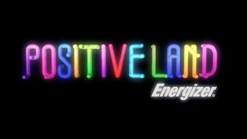 Energizer - Positive Land 15