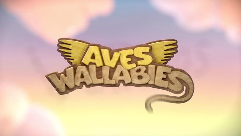 Temaikén - Aves vs Wallabies 14