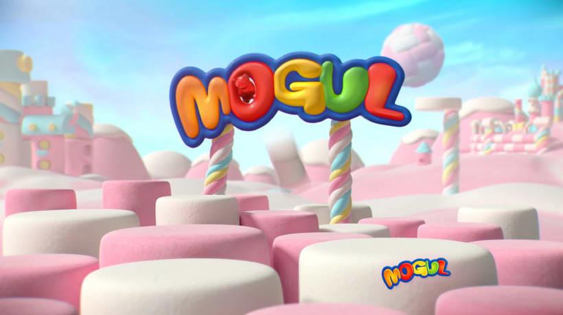 Mogul - Arcor 10