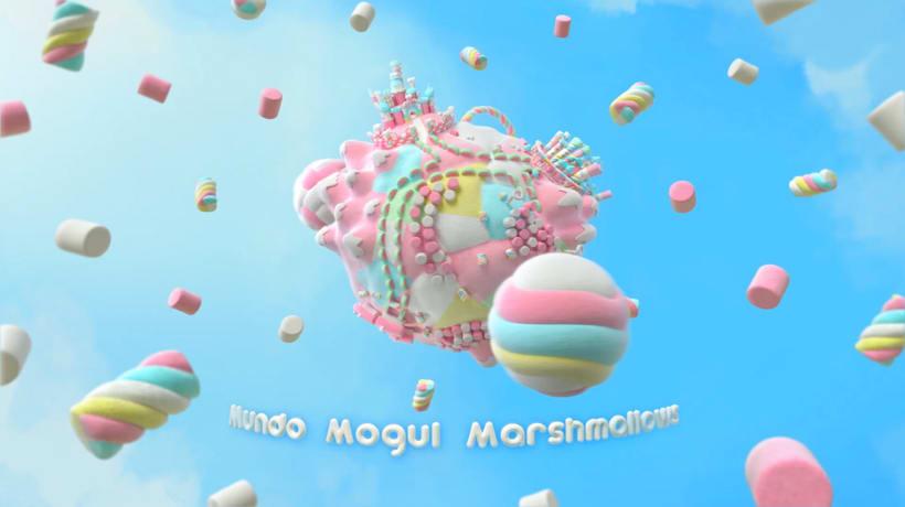 Mogul - Arcor 15