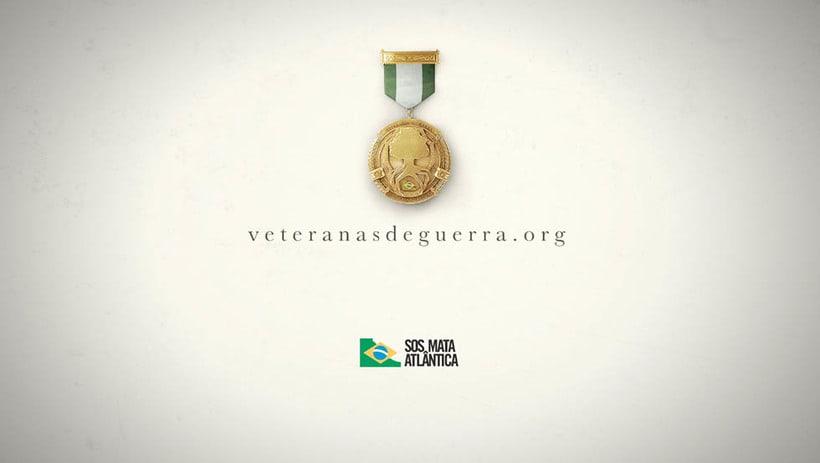 War Veterans - S.O.S. Mata Atlântica 3