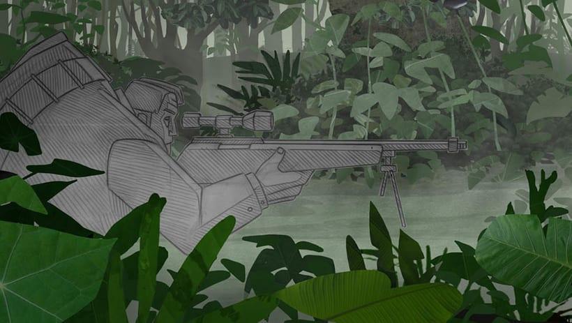 War Veterans - S.O.S. Mata Atlântica 11