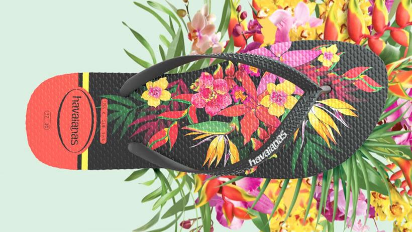 Havaianas - Estampas 7
