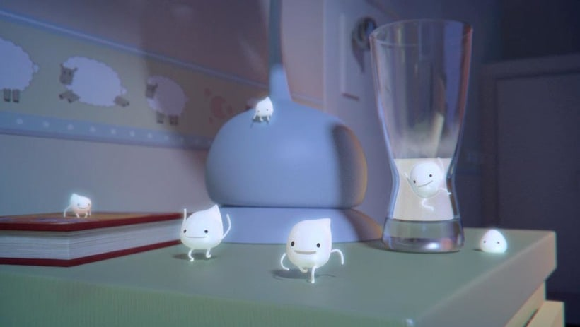 Bedtime - Got Milk? 8