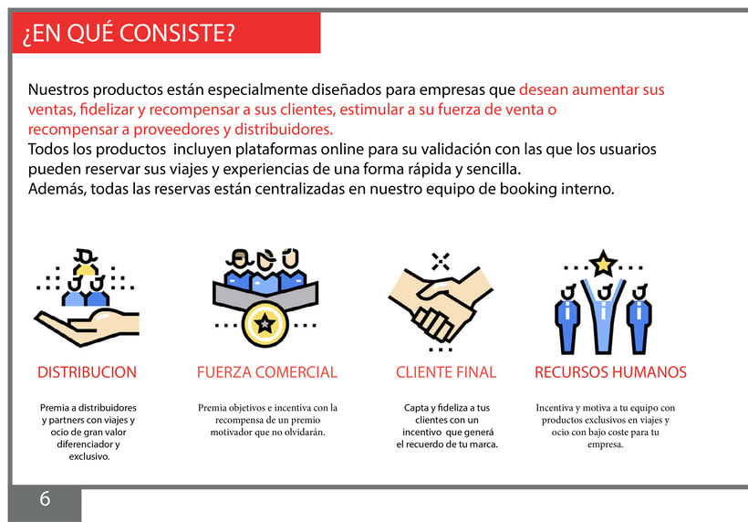 Dossier de incentivos para empresas 2