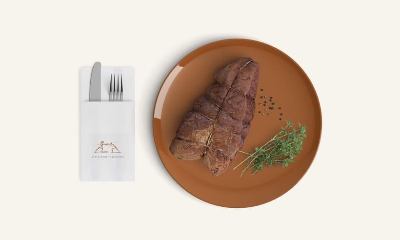 Restaurante-Asador MUDARRA 6