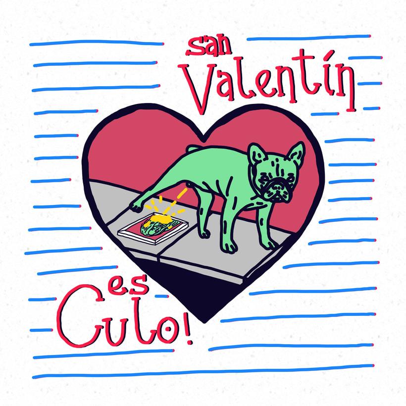 Valentine's Day! 0