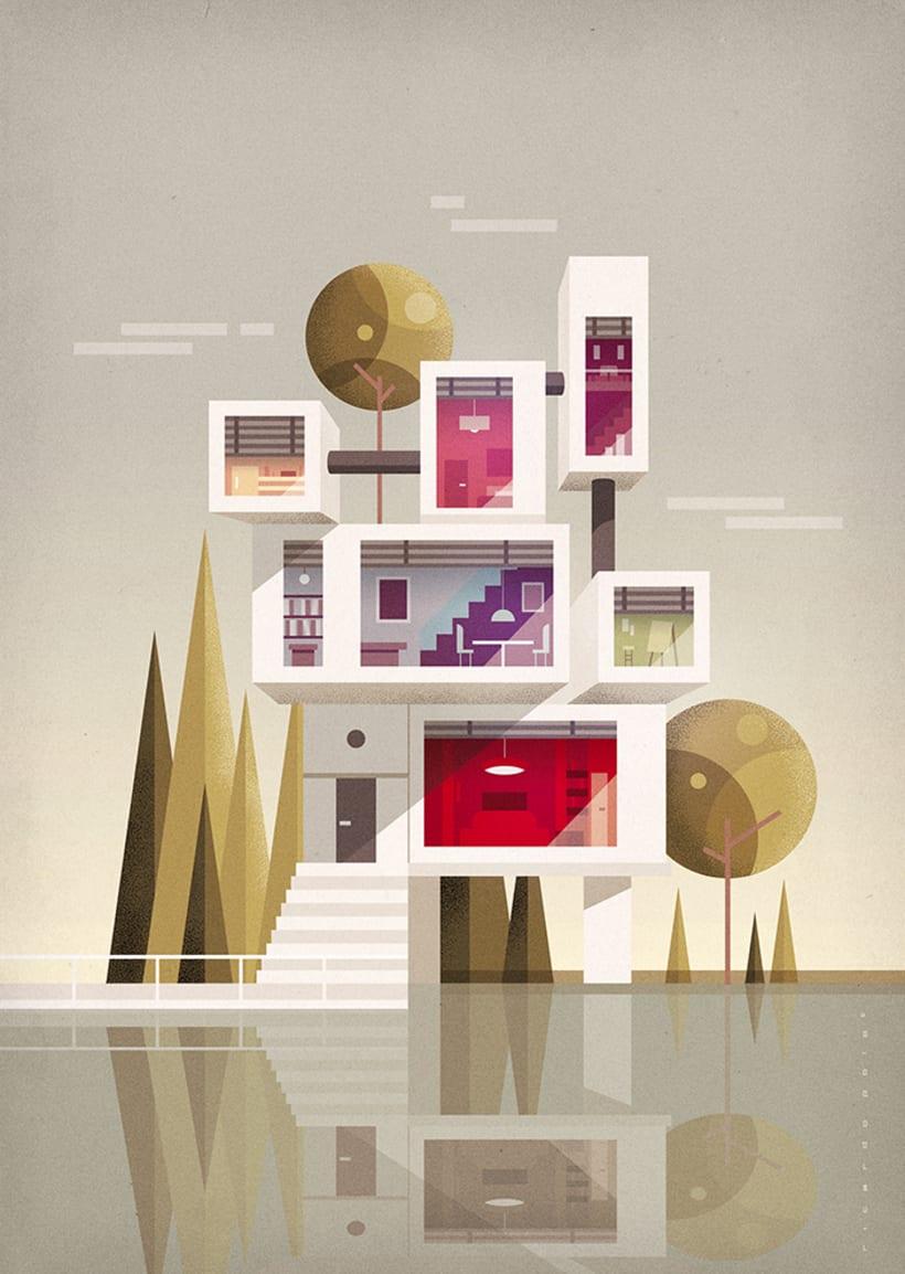 'House' -1