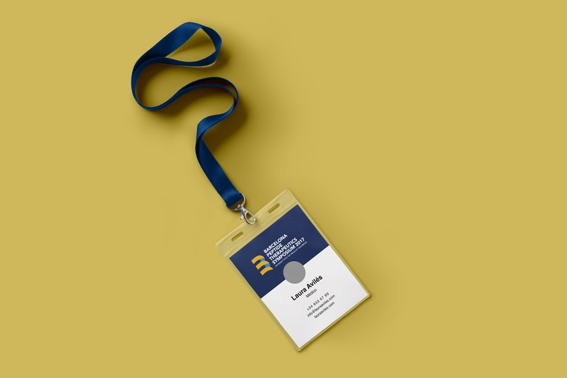 Barcelona Symposium 8
