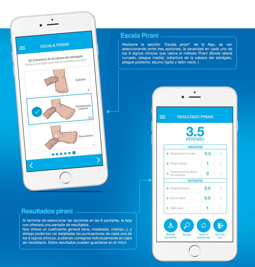 App móvil médica 2