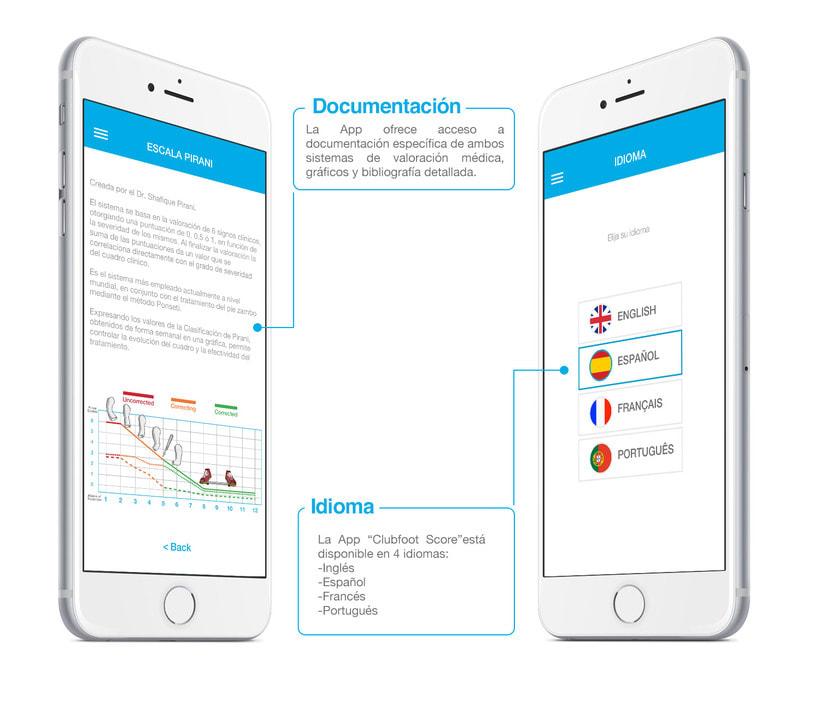 App móvil médica 4