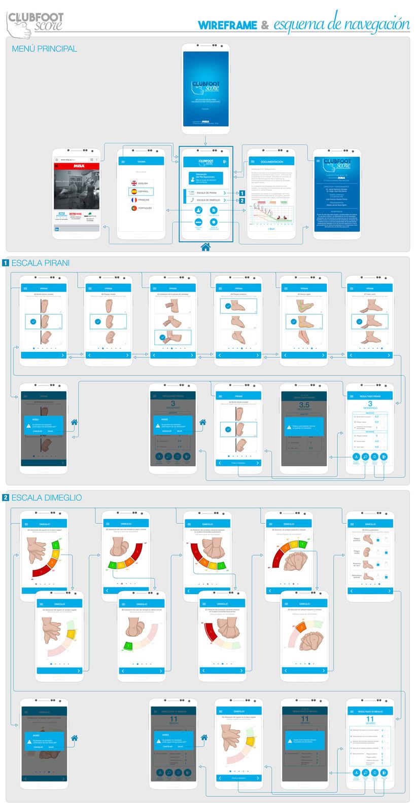App móvil médica 11