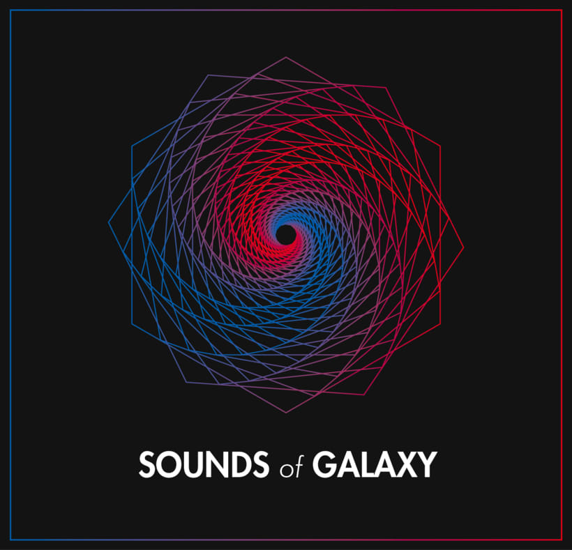 Portada CD_Sounds of Galaxy 1