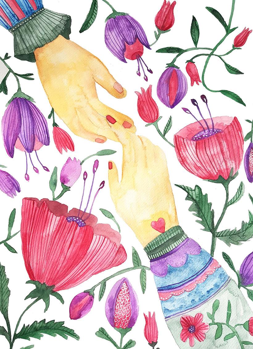 Amantes secretos -1