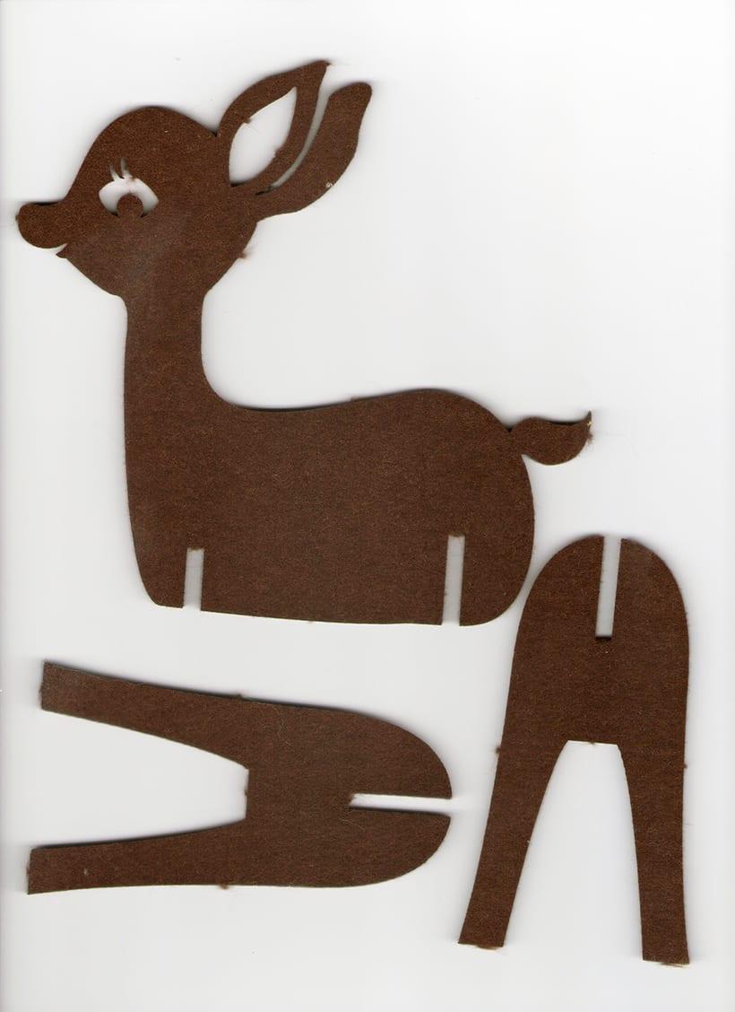 Cloning Bambi 0