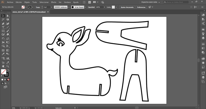 Cloning Bambi 2