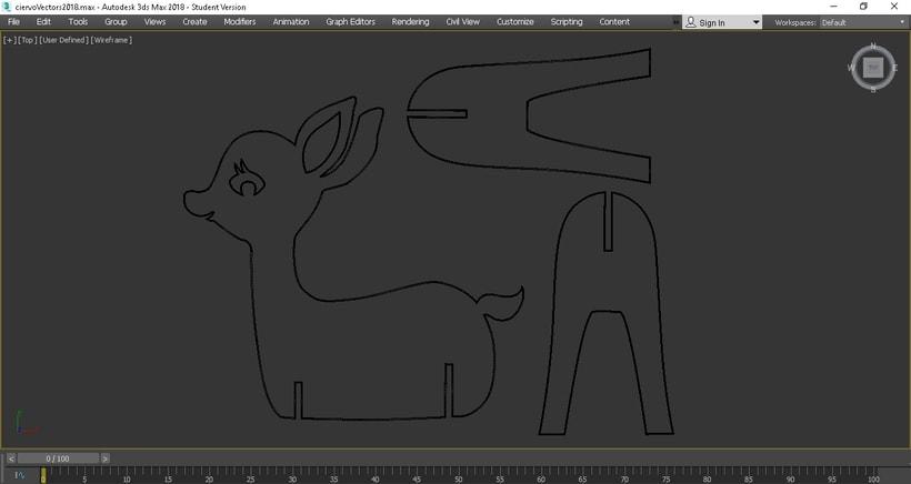 Cloning Bambi 4
