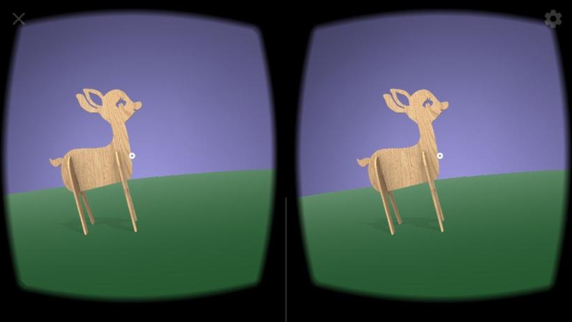 Cloning Bambi 20