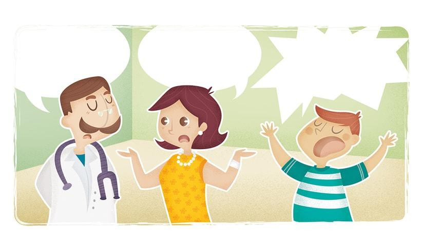 Ilustración Editorial Anaya 5