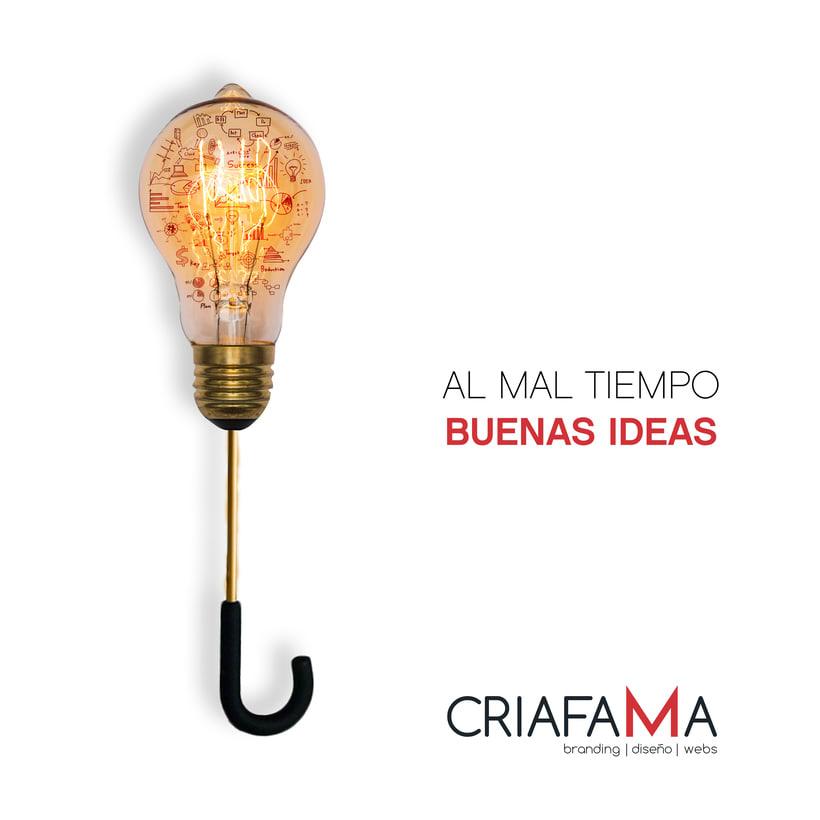 Cartel Criafama -1