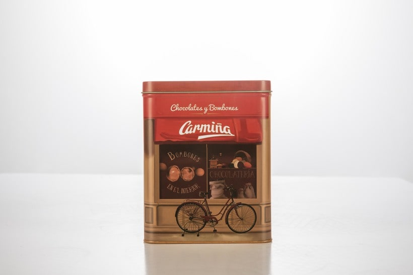 Packaging Carmiña 3