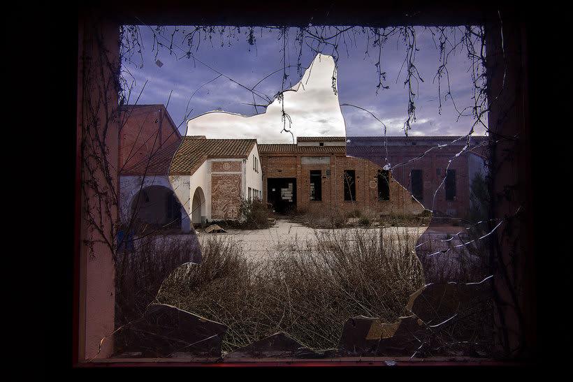ANCHORD - As a real return - Vinyl artwork 2