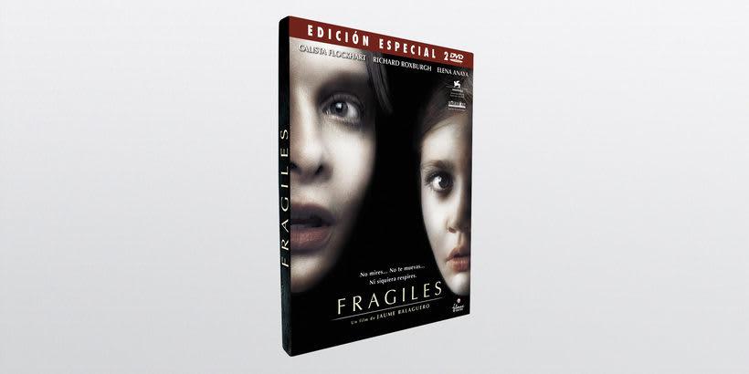 Fragiles 0