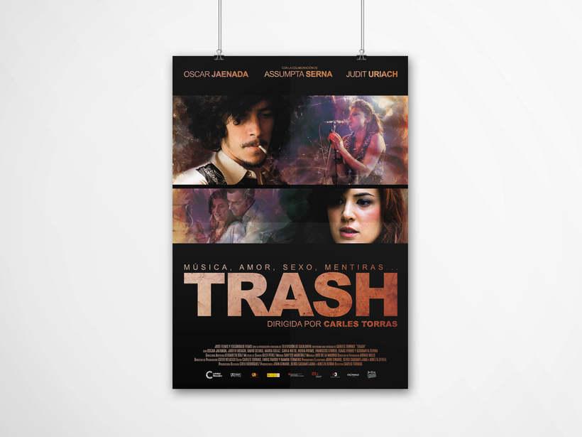 Trash 0