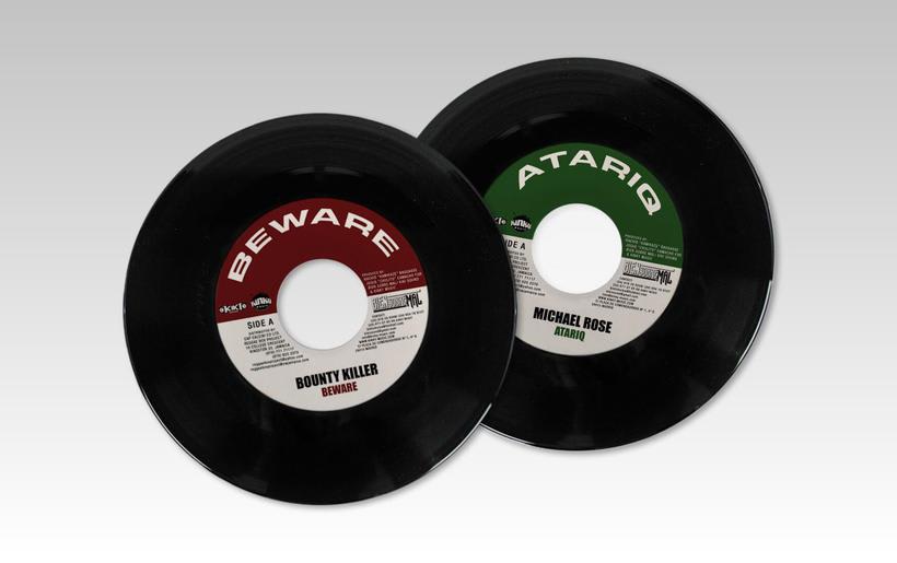 Kinky Music & Kiki Sound 0