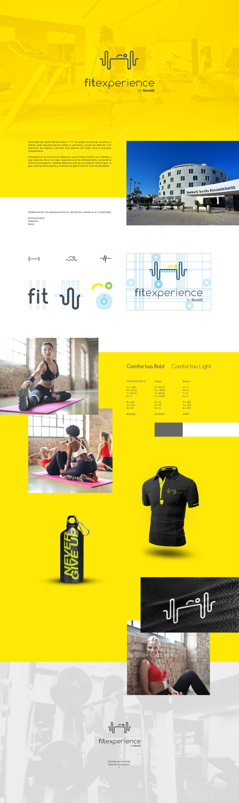 Fitexperience -1