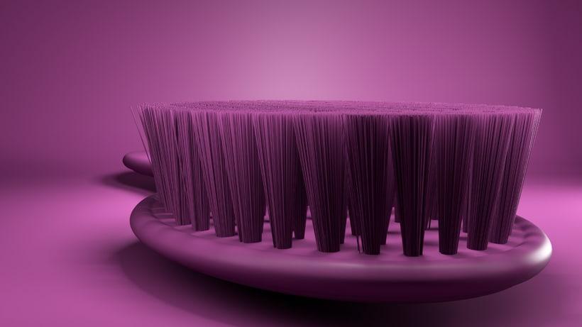 3D Colours 8