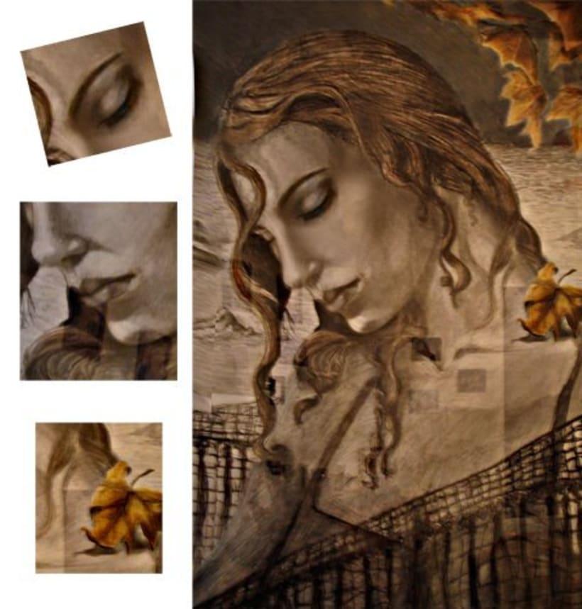 Retratos y cuadros vs. 11