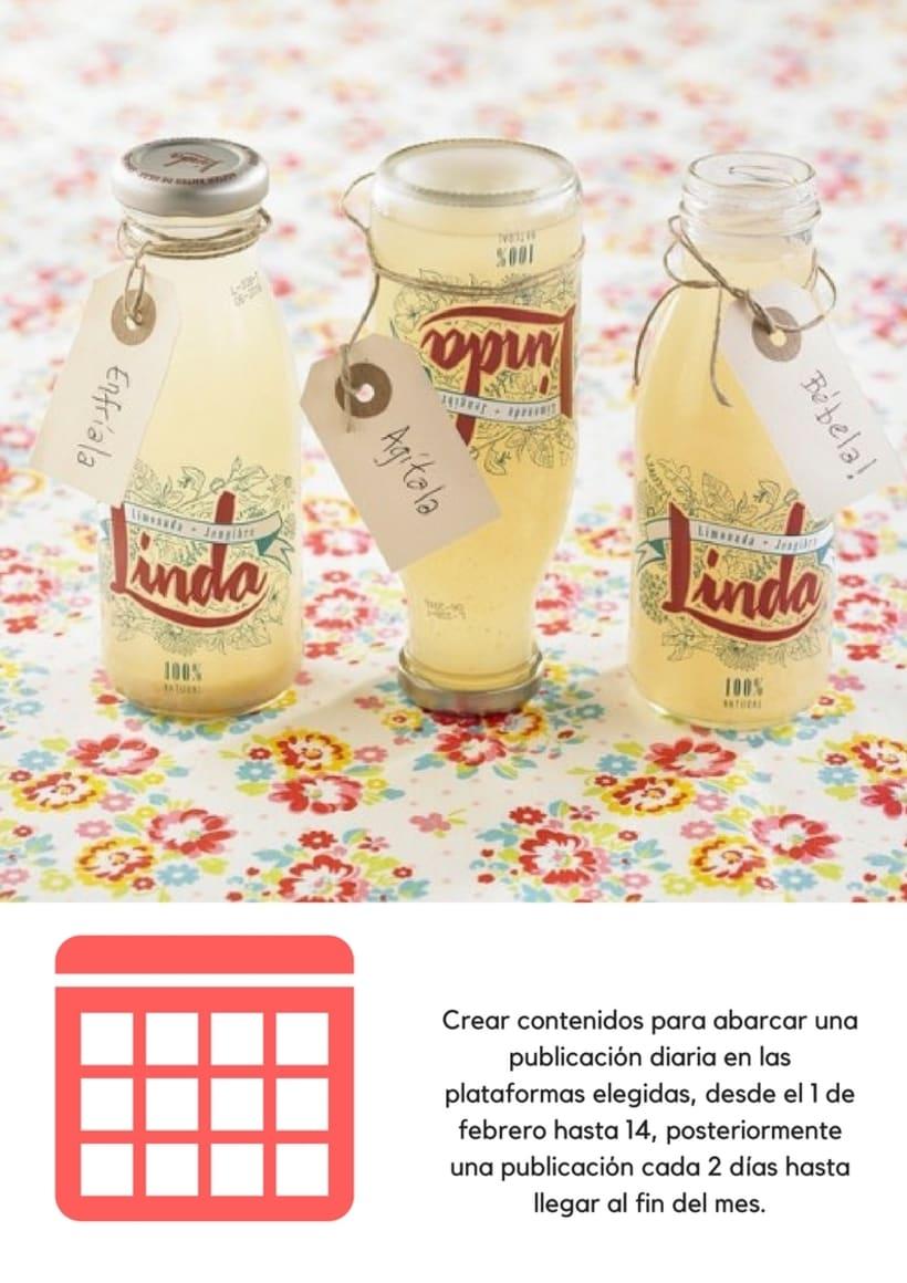 "Limonada ""Linda""  3"