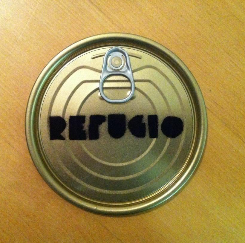 Restaurante EL REFUGIO 6