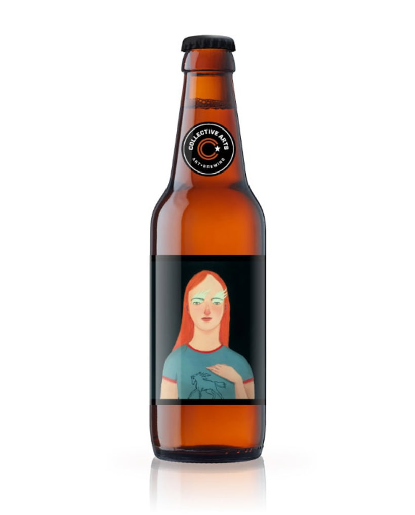 Collective Arts Brewing 15