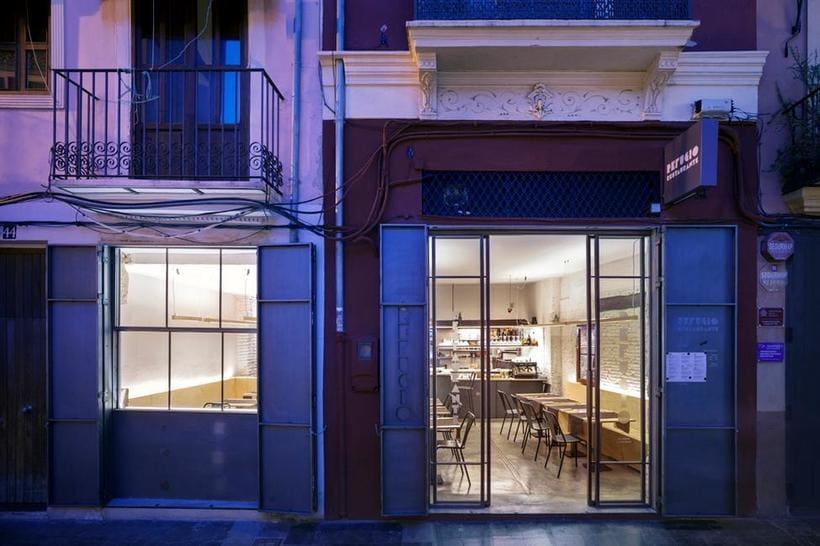 Restaurante EL REFUGIO 9
