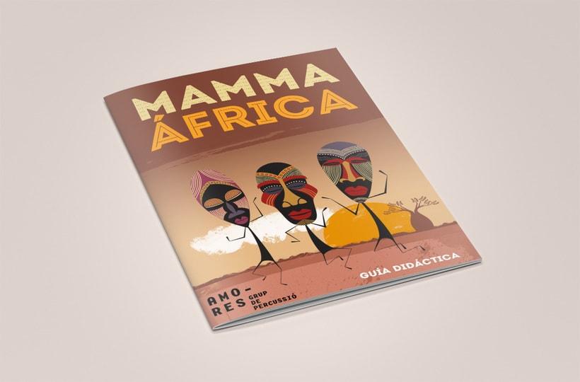 Mamma África 1