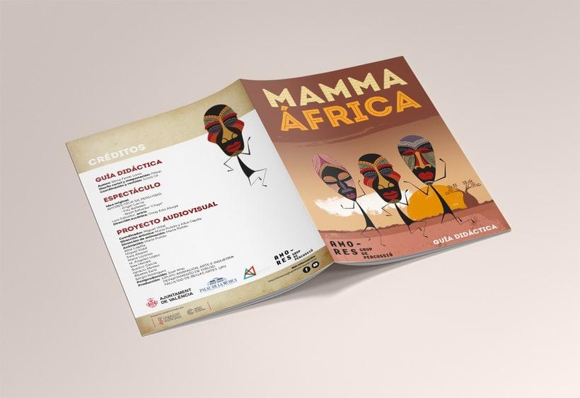 Mamma África 5