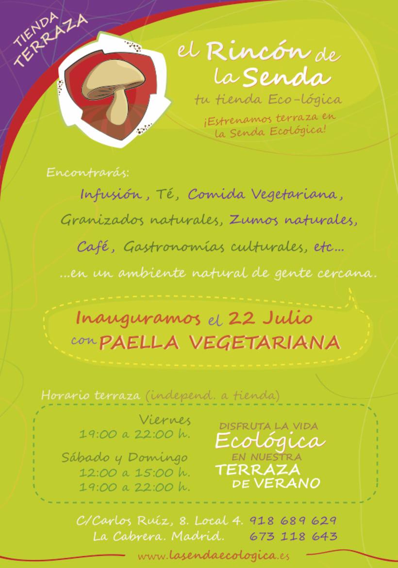 Asociación de alimentación ecológica. 4