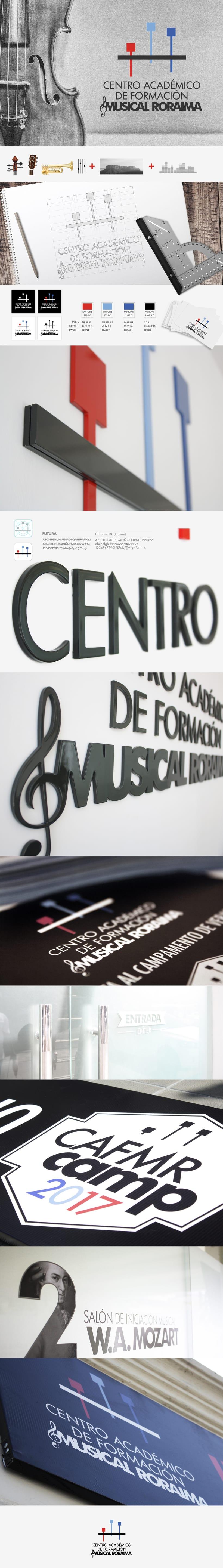 Centro académico de formación musical roraima -1