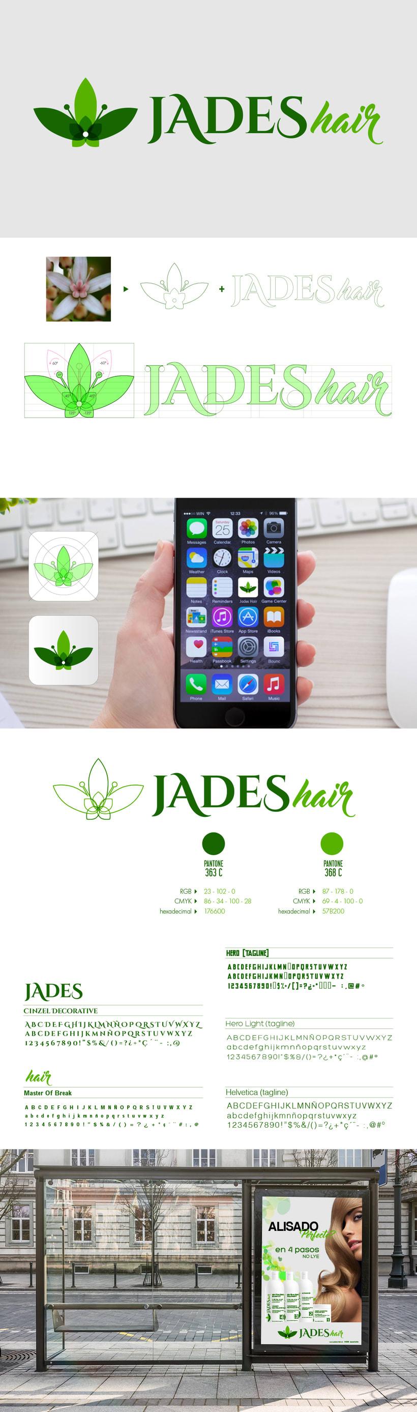 Jades Hair -1