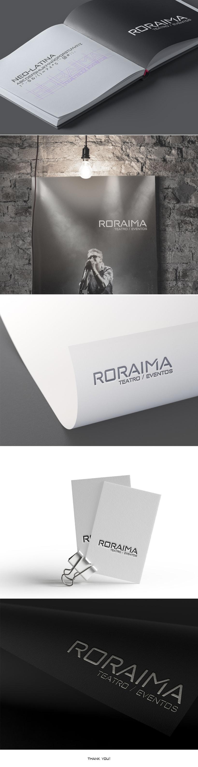 Roraima Teatro / Eventos -1