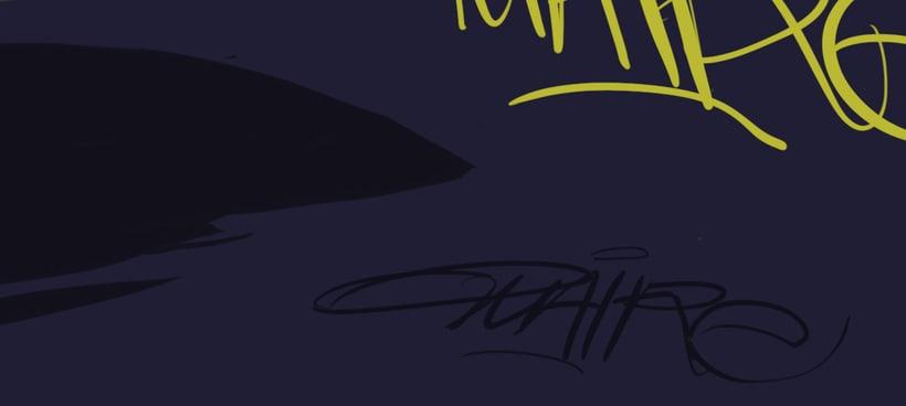 Portada de ''Ràbia'' nuevo tema de Espunyea 15