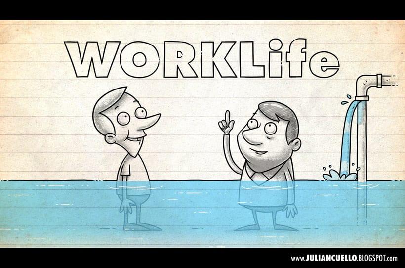 Worklife 8