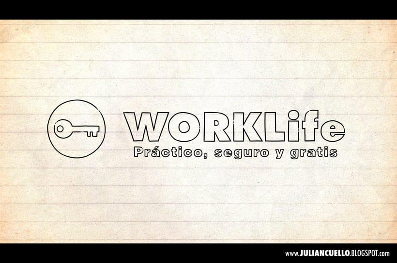 Worklife 12
