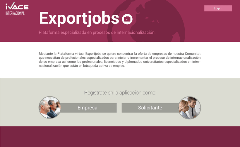 Ivace - Exportjobs -1