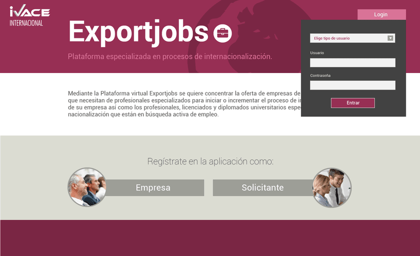 Ivace - Exportjobs 4