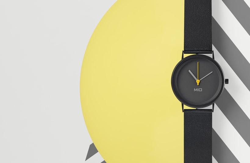 Mio Watch 1
