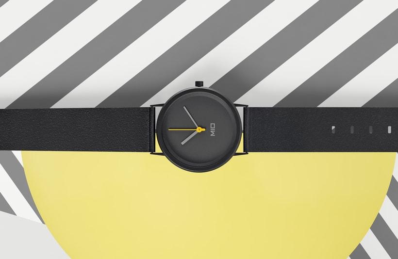 Mio Watch 2