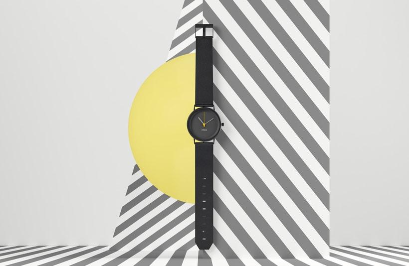 Mio Watch 0